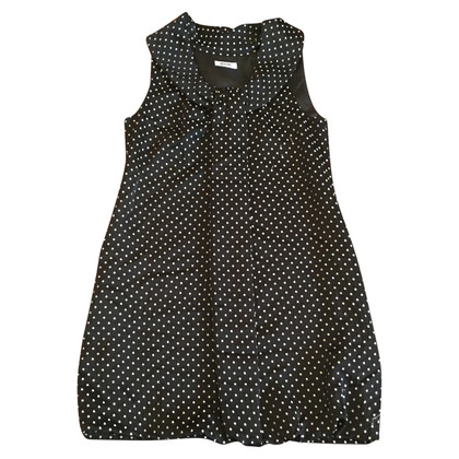 Moschino Cheap and Chic polka-dot dress