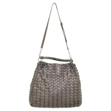 Miu Miu Braided handbag
