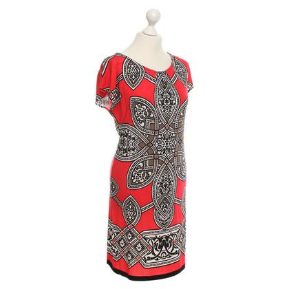 Other Designer Marella dress with pattern