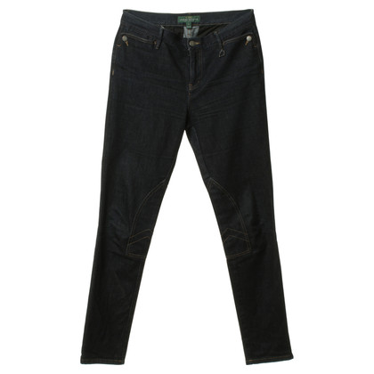 Ralph Lauren Jeans riding pants-style