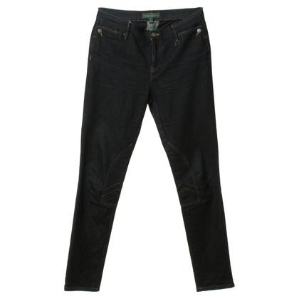 Ralph Lauren Jeans broek-rijstijl