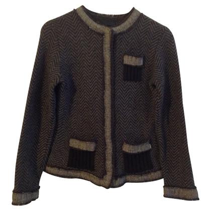 Andere Marke FFC - Jacke aus Kaschmir