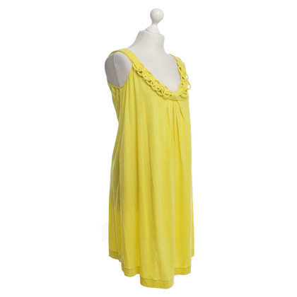 See by Chloé Dress in yellow