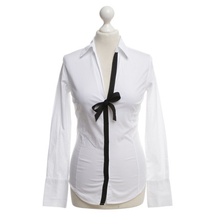 Paul Smith Blouse in black and white