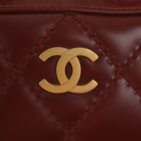 Chanel Handbag in Bordeaux