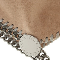 "Stella McCartney ""Falabella"" Handtasche in Nude"