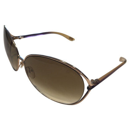 "Tom Ford Sunglasses ""Clémence"""