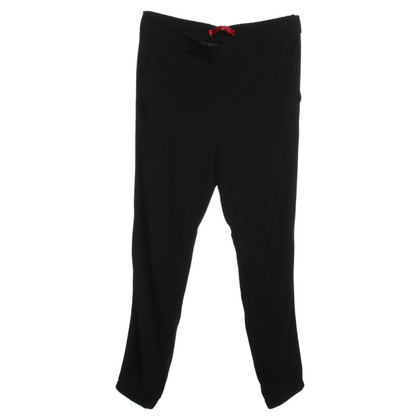 Hugo Boss harem pants