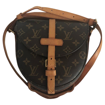 Louis Vuitton Chantilly PM Monogram