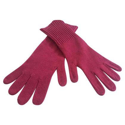 Burberry handschoenen