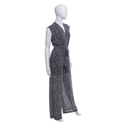 Michael Kors Jumpsuit met patroon