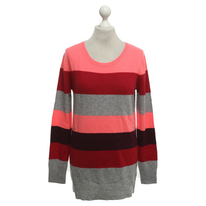 FTC Pullover lungo in cashmere