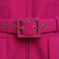 Escada Blazer with belt