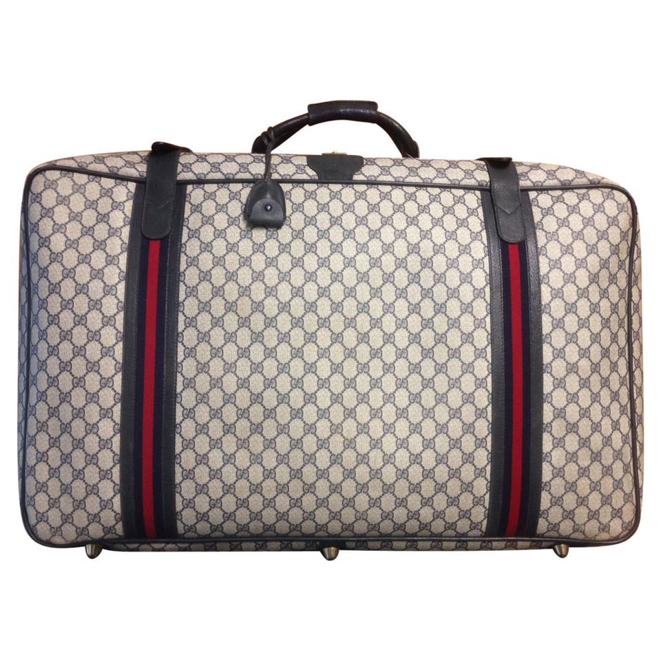 Luggage Gucci