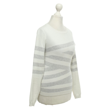 Karen Millen Sweater with stripes pattern