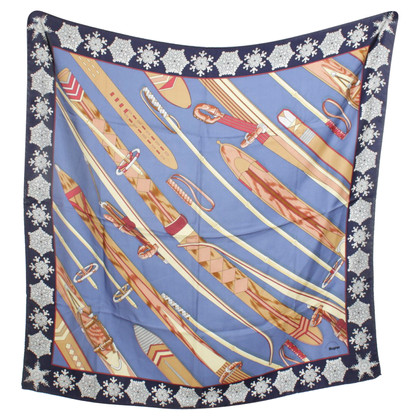 Bogner Silk scarf