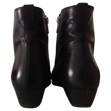 Isabel Marant Etoile Patsha ankle boots