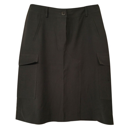 Moschino Cheap and Chic Skirt in wool
