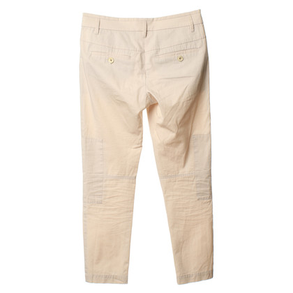 Brunello Cucinelli Broek in beige