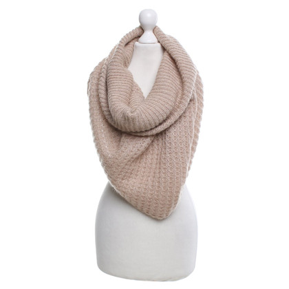 Pinko snood beige