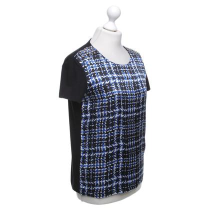 Prada T-shirt with pattern