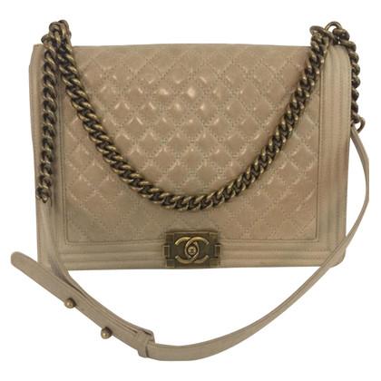 "Chanel ""Boy Bag Large"""
