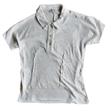 Miu Miu Polo Shirt