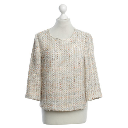 By Malene Birger top in cream