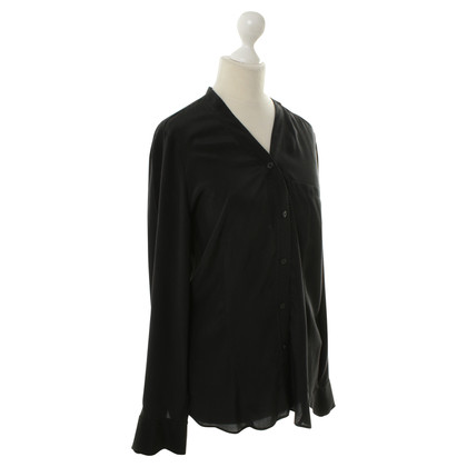 DKNY Blouse in black