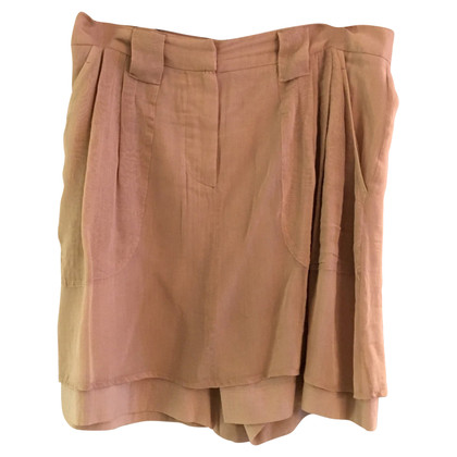 Gunex Pants skirt in beige
