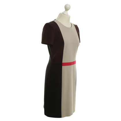 Hugo Boss Sheath Dress in Tricolor