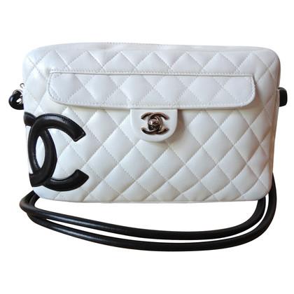 "Chanel ""Ligne Cambon"" Bag"