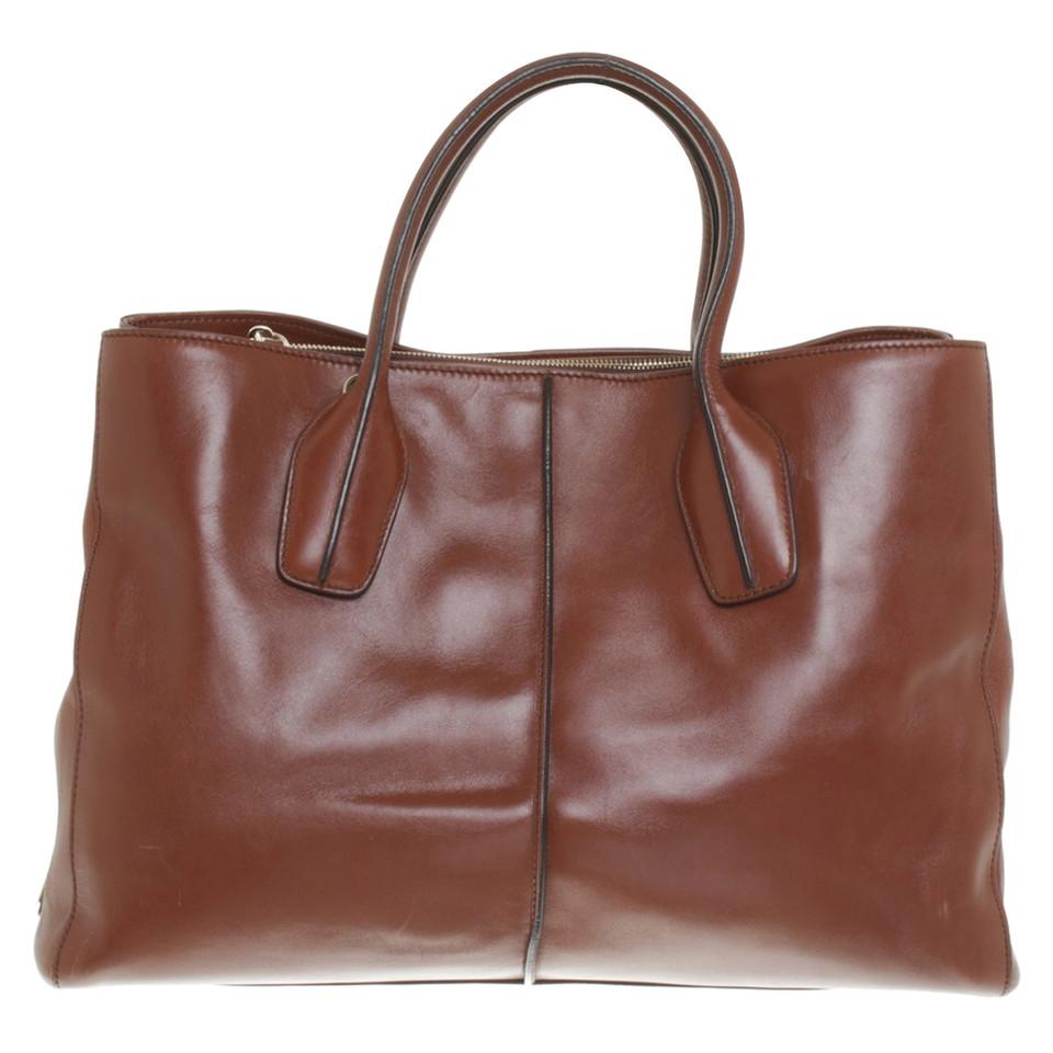 tod 39 s handtasche in braun second hand tod 39 s handtasche in braun gebraucht kaufen f r 668 00. Black Bedroom Furniture Sets. Home Design Ideas