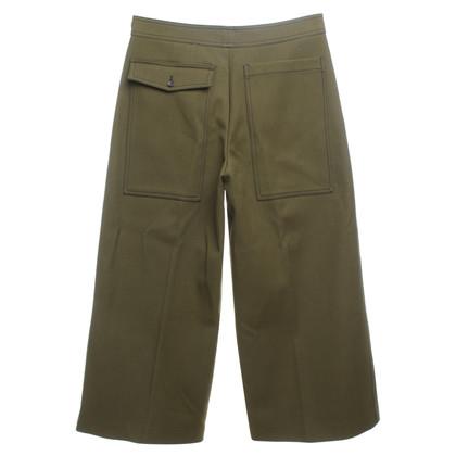 Joseph Pantalon en vert olive