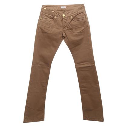 Pinko Jeans in ocra