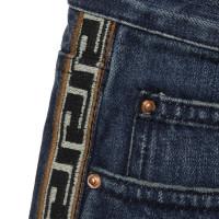 "Isabel Marant Etoile Jeans ""Penn"" in Blau"