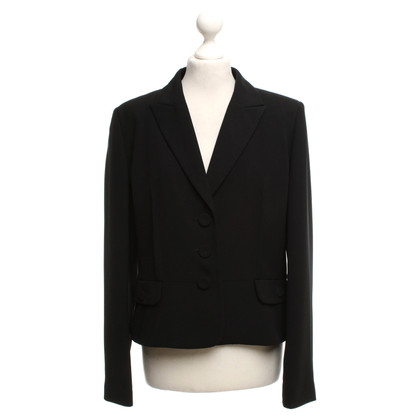 Hobbs Blazer in black