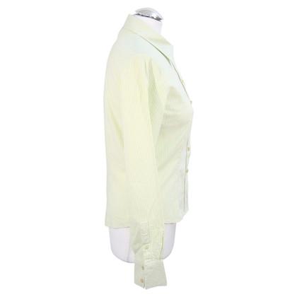 Gant Gestreepte blouse
