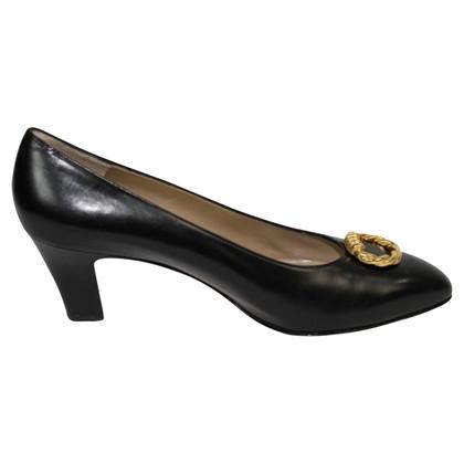 Salvatore Ferragamo Salvatore Ferragamo heels pump black
