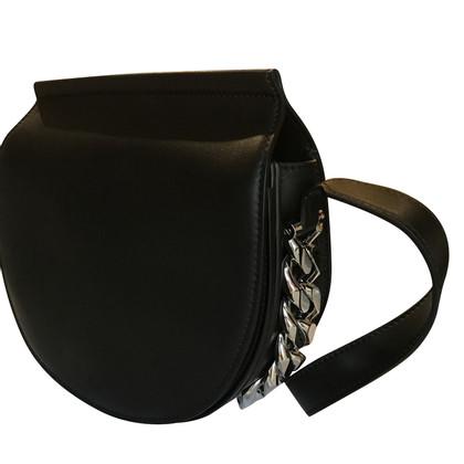 """Givenchy """"Infinity Saddle Bag"""""""