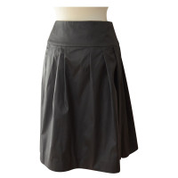 Céline skirt in midi length