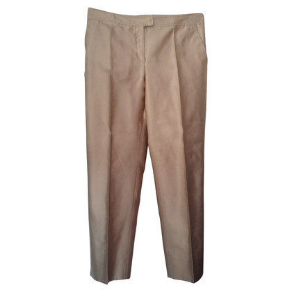Blumarine Pantaloni seta Blumarine tg 44it