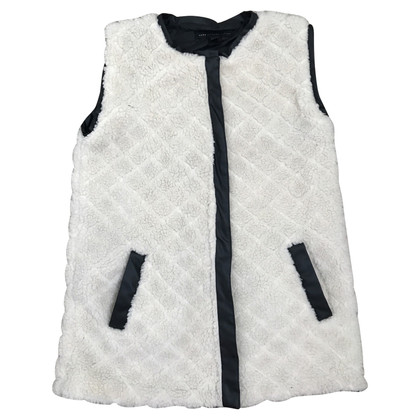 Marc by Marc Jacobs gilet in similpelle