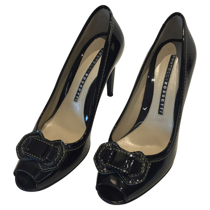 Fratelli Rossetti High heels in black