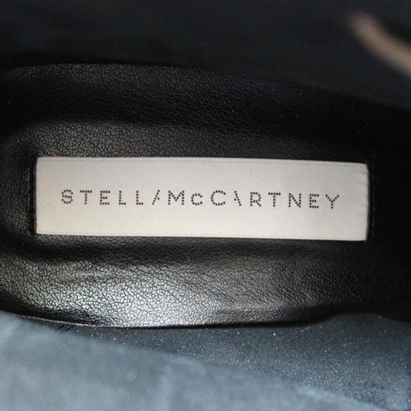Stella Bunt Wedges Muster mit McCartney Wedges Stella McCartney mit Muster Muster wzHtq