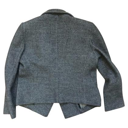 Isabel Marant Etoile Asymmetrische Jacke