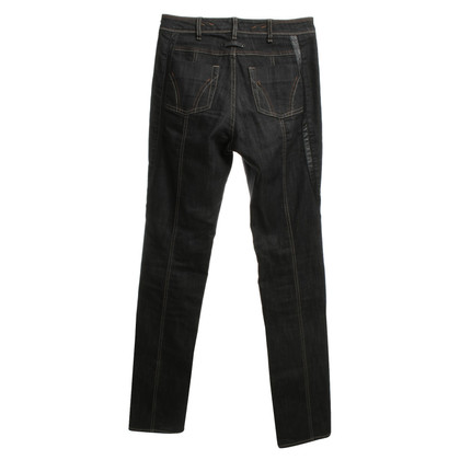 Marc Cain Jeans with wash