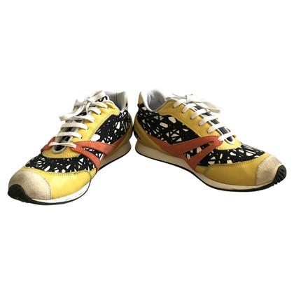 Balenciaga Scarpe da ginnastica in multicolor