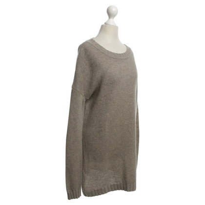 Allude Knitted sweater made of cashmere