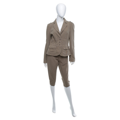 Hugo Boss Pantsuit in oker